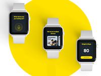 myStudio :: Apple Watch App