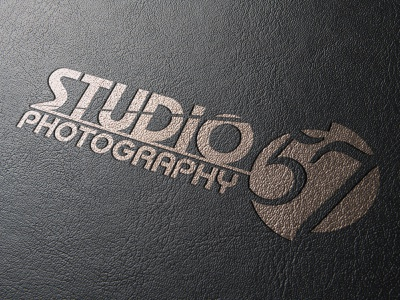 Studio 57 Photography Logo and Branding Package logotype logo design logodesign graphic-design graphicdesign typography type