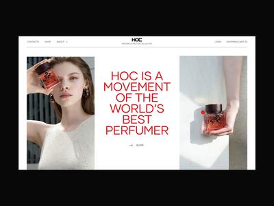 HOC parfume