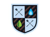 Outdoor Kitchen logo option 2