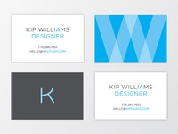 Kip Studio Card Design