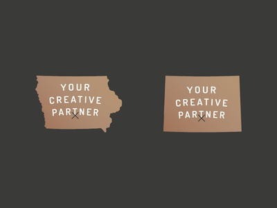 Your Creative Partner