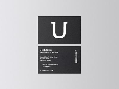 UnderMates™ hire me apparel underwear travis bartlett texas usa california colorado denver branding