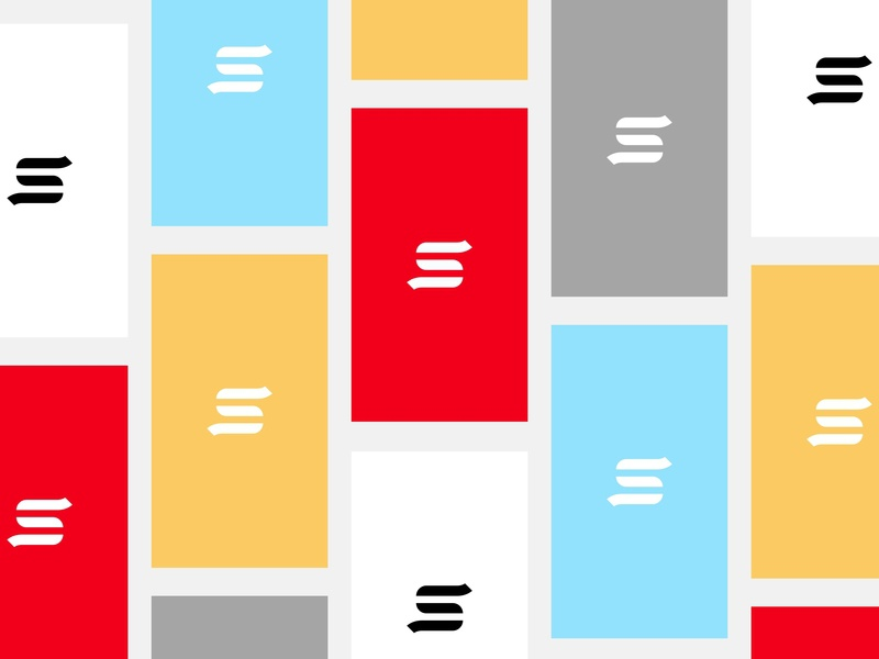 Insta Color Exploring bartlett creative logo hire me illustration freelance identity design vector colorado typography denver branding