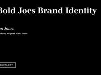 Bold Joes Round One Prezo