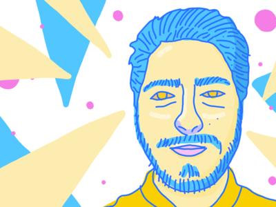 Onur youtube fun motion design illustrator illustration