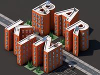 Condominiums (WIP)