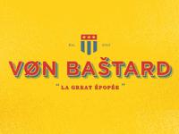 Football Logo - Fùtsal