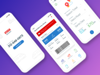 UTOSIA Railway Ticket Booking App