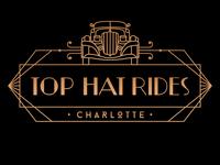 Top Hat Rides Logo