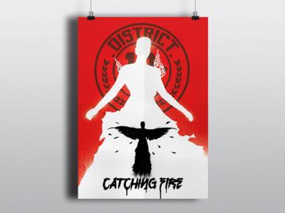 The Hunger Games - Catching Fire dress wings district arrow arch peeta everdeen katniss tordo catchingfire hungergames