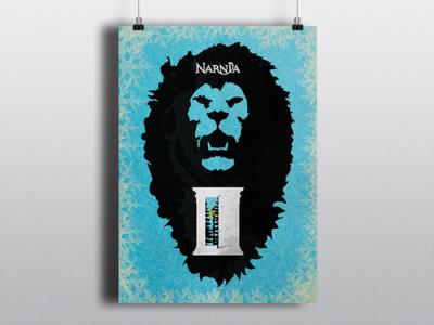 Narnia animal queen snow ice god light fantasy wardrobe forest aslan lion narnia