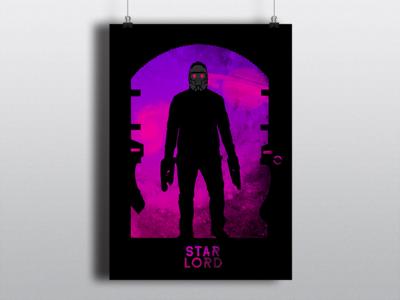 Star Lord hero quill peter marvel galaxy guardiansofthegalaxy starlord