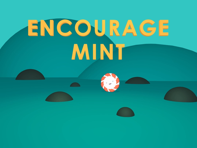 🔊 🔊 ENCOURAGE MINT 🔊 🔊 south dakota animation sioux falls michael mazourek lemonly mint fun encouragement encourage mint