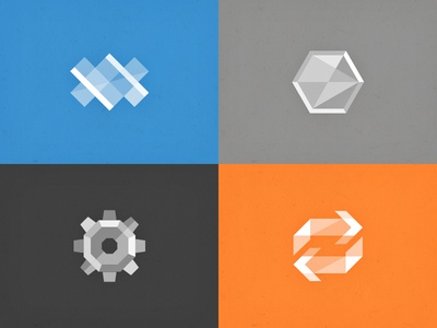 Marketing Site Icons