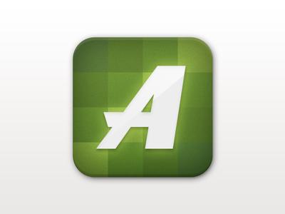 Amana App Icon