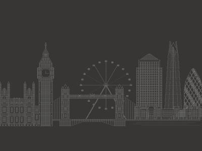 Ascii London