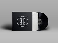 Heritage - Music Label Branding