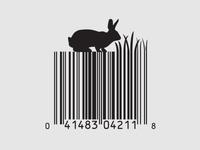 Bunny Barcode