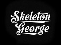Skeleton George