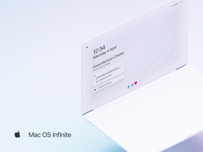 Mac OS Infinite