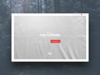 Life Clothing Concept