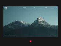 InVision Studio —The North Face