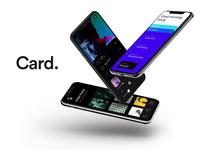 Card UI Kit
