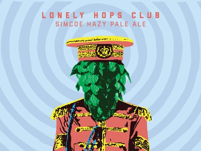 Lonely Hops Club