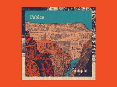Fables 'Simple' Single Artwork