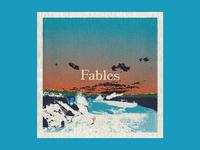 Fables Self Titled LP Artwork