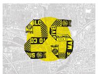 Columbus Crew SC 25th Season