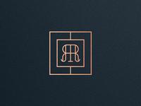 R+R Monogram