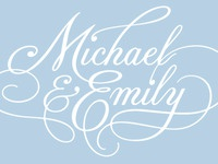 Michael & Emily