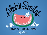Aloha Watermelon