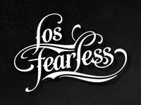 Los Fearless 2
