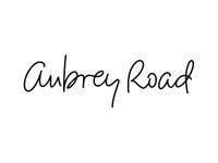 Aubrey Road Wordmark