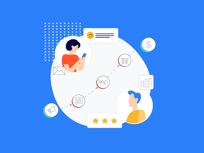 Marketing Consultant Strategy online marketing digital advertising strategic consulting marketing graphic design illustration