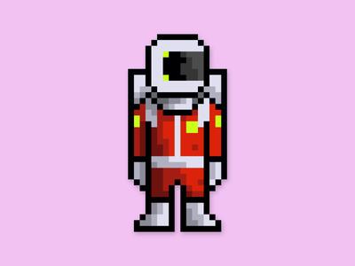 Space man 3