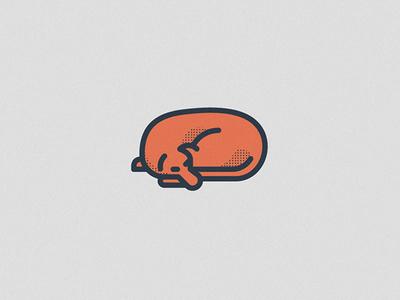 Salta   Town Soul - Dog animal dog soul town community branding system iconography icon city salta