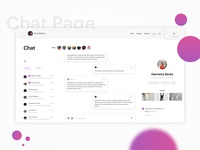 Chat Page