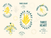Three Heart Coffee