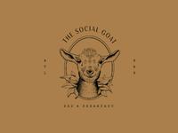 The Social Goat