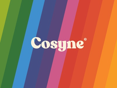 Cosyne Branding