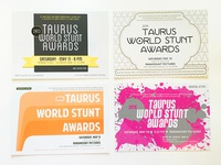 4 Years Stunt Awards Drbbbl