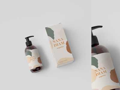 NANA DIAM Packaging
