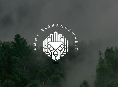 Amna Elshandaweely logo