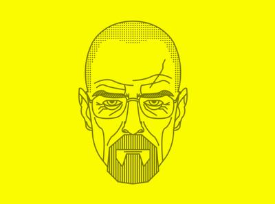 Walter White X Heisenberg