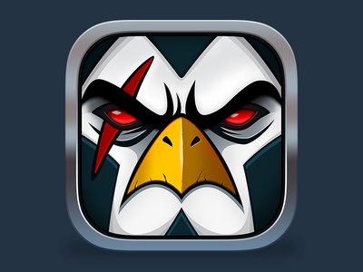 Roost Riders App Icon