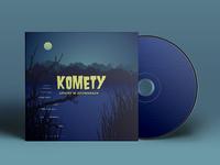 Komety - Upiory